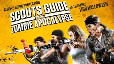 scouts vs zombies poster